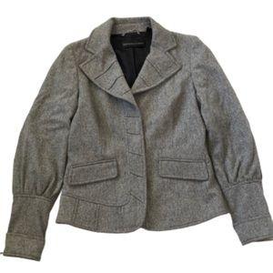 Dana Buchman, classic blazer, sz M